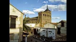 preview picture of video 'Moral de Calatrava te cautiva'