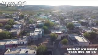 MURAT KAMERA  & İZOLLU KÖYÜ TANITIM 2016