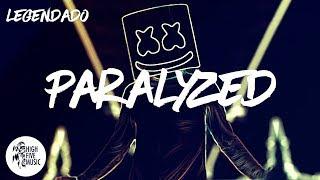 Marshmello   Paralyzed [Tradução]