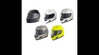 выбор шлема для Honda Joker