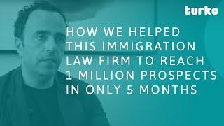 Turko Marketing Inc - Video - 1