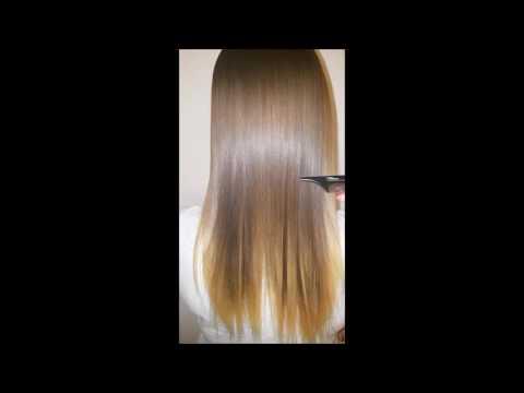 Wypadanie włosów z powodu braku tlenu