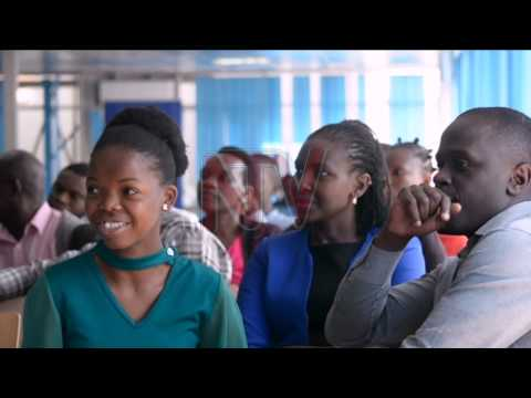 FINANCIAL LITERACY: NSSF-NMG money talk challenge