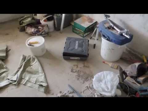 С чего начинается ремонт в жилой квартире