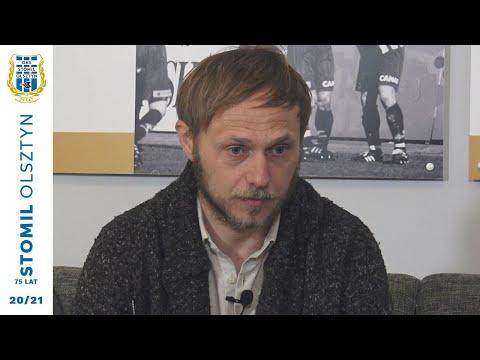Grzegorz Lech wyjaśnia zmiany w Akademii Sportu Stomil Olsztyn