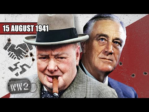Hitler kecá generálům do vedení války