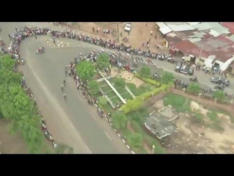 Le Tour du Faso, un événement continental