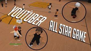 YOUTUBER ALL STAR GAME! [RB WORLD 2]