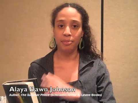 Vidéo de Alaya Dawn Johnson