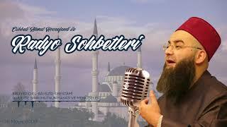 Ebû Yezîd Bâyezîd-i Bistâmî Kuddise Sirruhû'nun Hayâtı ve Menkıbeler 5. Bölüm (Radyo) 8 Mayıs 2008
