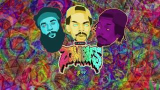 Bath Salt (without A$AP Ant) - Flatbush Zombies & A$AP Rocky