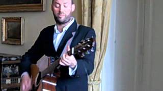 Video Alasdair Bouch - Fill My Time (Live)