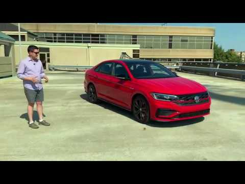 2019 Volkswagen Jetta GLI | Complete Review | with Casey Williams