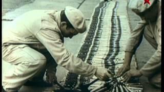 Штурмовики и фронтовые бомбардировщики. Реактивный удар
