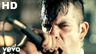 Lamb of God - Laid to Rest (Official Video - Clean Version)