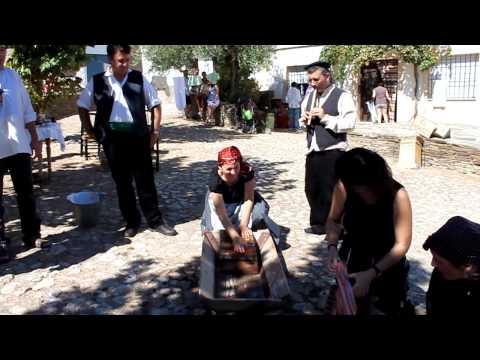 Vídeos de la IX Muestra Etnográfica 2013