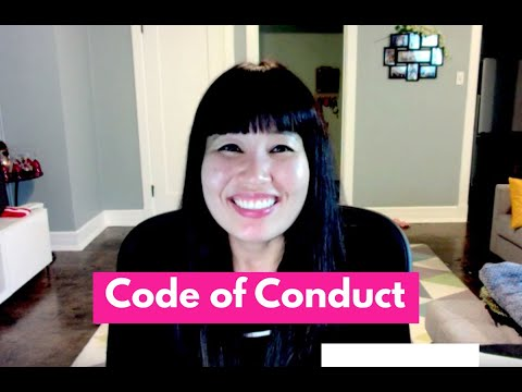 NBCOT® Code of Conduct
