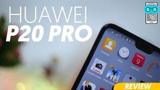 Gambar cover Review Huawei P20 Pro Indonesia. Juara Baru di Hati!