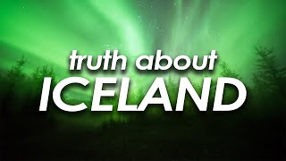 How it ACTUALLY feels like living in ICELAND
