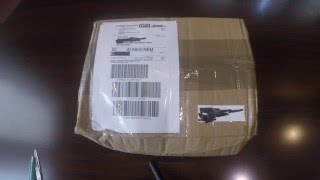 Dhs hurricane malong 5 unboxing