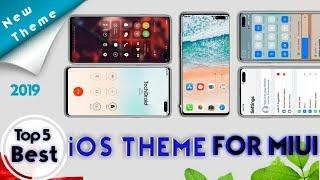 best ios theme for miui 10 download - Thủ thuật máy tính