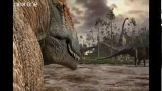 Présentation Planet Dinosaur & Dinosaur Revolution version 2