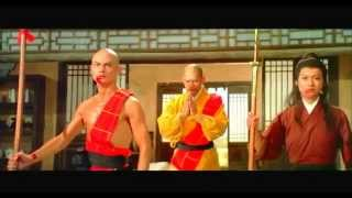 Final Fight - The Eight Diagram Pole Fighter 1080p