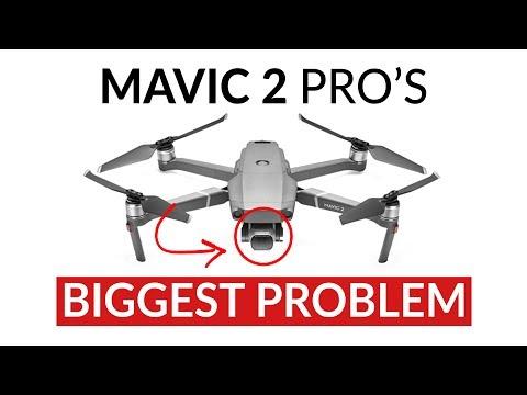 DJI Mavic 2 Pro's Hidden PROBLEM and How to FIX IT