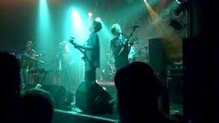 Dog Is Dead - Glockenspiel Song (Live At Underground Festival 2011)