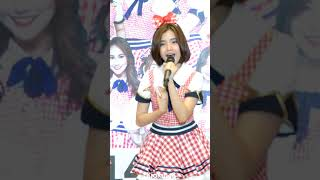 『Coleen Oshicam』 Gingham Check - MNL48 @ SM Pulilan 19.10.2019