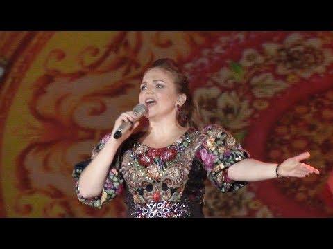 "Марина Девятова. Юбилейный концерт ""20 лет на сцене"".  Великие Луки, 18.02.19г. х"