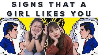 Signs That A Girl Likes You | ZULA ChickChats | EP 33