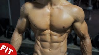NATURAL AESTHETICS WITHOUT STEROIDS