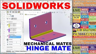 solidworks 2019 assembly tutorial - TH-Clip