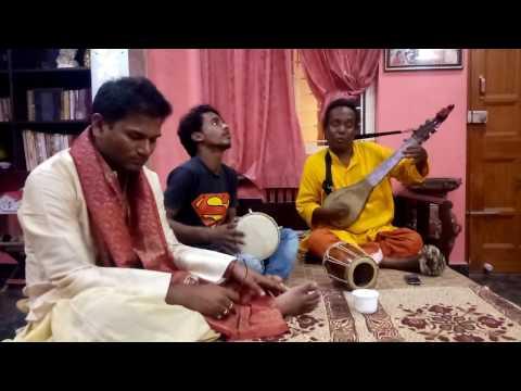 Basudeb Das Baul, Vromor koio gia.. Electronic city kali bari bangalore, Dr. Shib shankar 9632999444