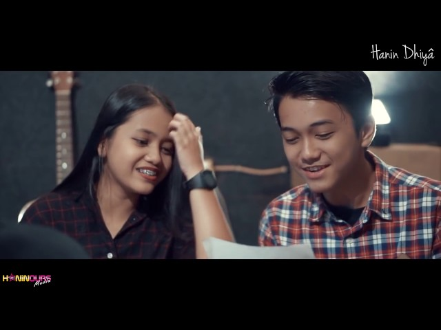 Everything Has Changed Taylor Swift Ed Sheeran Cover By Hanindhiya Feat Barra