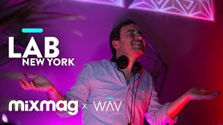 Jacques Renault - Live @ Mixmag Lab NYC 2018