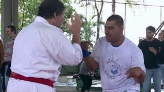 Festival de Esporte Adaptado proporciona experiências e resgata história em Santos