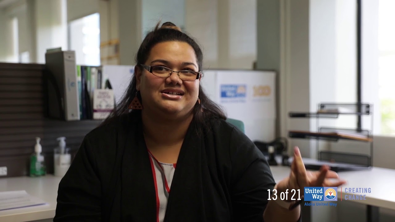 Aloha United Way helps callers get connected to essential resources