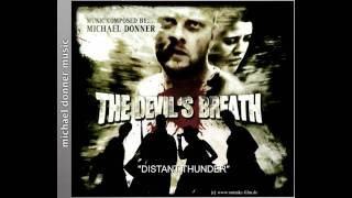 """""""Distant Thunder"""" Theme from The Devil's Breath"""