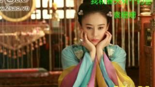 Nhạc phim Ái Tại Xuân Thiên_ Viên San San