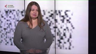 Наталія Ліпська про боротьбу з найважчими захворюваннями
