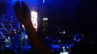 """Asesino """"El Rey de la Selva"""" Live at Grita Rock"""