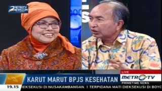 Debat Direktur BPJS Kesehatan Vs Ketua YPKKI