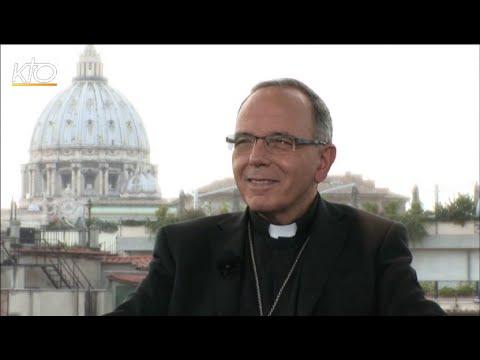 Entretien du Synode - Cardinal Manuel Clemente