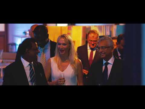 Europe Day 2018 in Mauritius