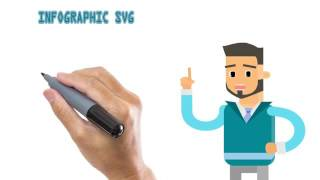 Infographic SVG Pack Review