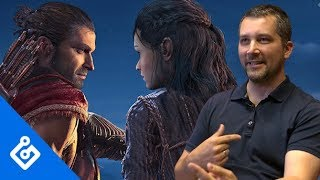 107 Rapid Fire Questions About Assassin's Creed Odyssey