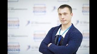 Жуковский предприниматель рассказал о ситуации в строительстве Брянщины
