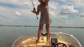 большой карабулак рыбалка